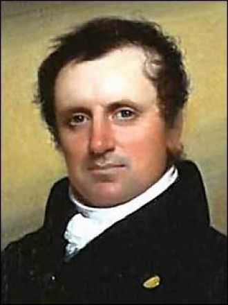 James fenimore cooper writing style